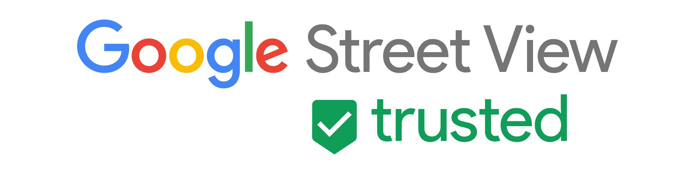 изглед Google улица доверен