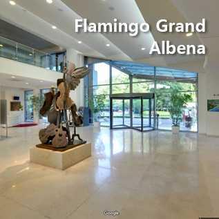 Фламинго Гранд - Албена