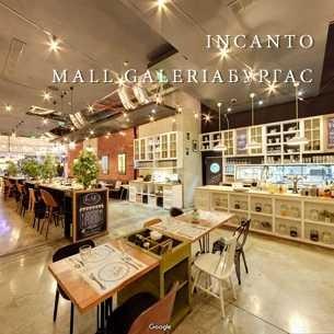 Inkanto Mall Galeria