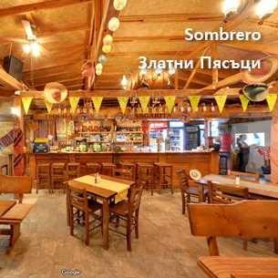 Sombrero - Златни Пясъци